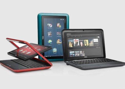 AMD хоронит планшеты и делает ставку на гибридные устройства