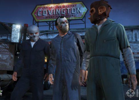 Закрытый показ GTA V: впечатления от геймплея