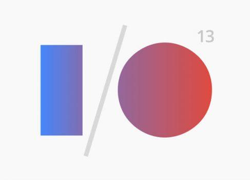 Google I/O 2013: как это будет [трансляция]