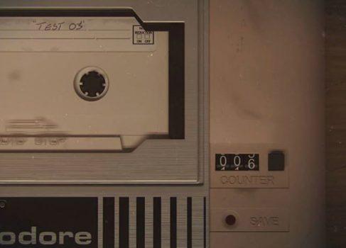 Короткометражка «LOAD»: компьютеры прошлого как искусство