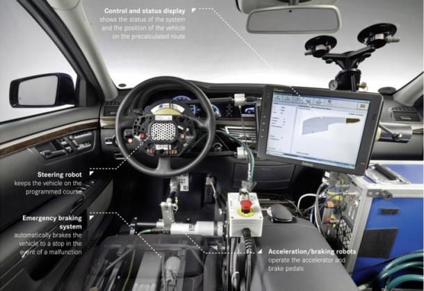 Mersedes_Autopilot