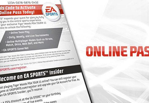 EA подтверждает: Online Pass мёртв как Элвис