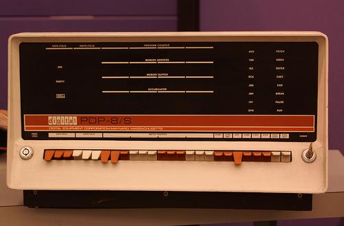 PDP-8s