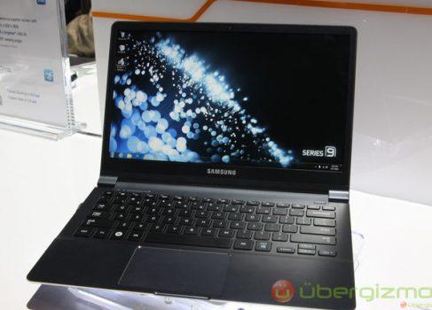 Samsung анонсирует 13.3″ дисплей для ноутбуков с разрешением 3200×1800
