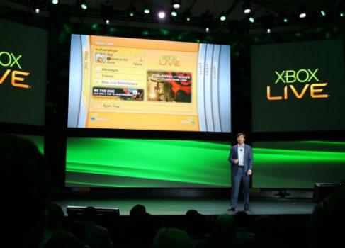 Многие функции Xbox One потребуют годовой $60 Live-подписки