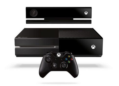 Xbox One приедет в Россию только в 2014 году