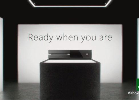 Немецкий Amazon оценил Xbox One в 599 евро
