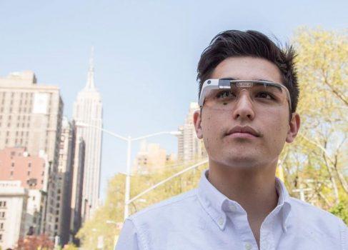 Еще больше приложений для Google Glass