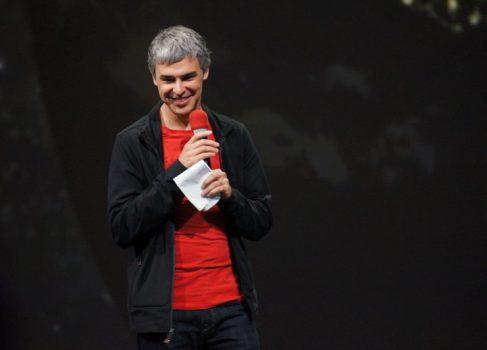 Кусочек будущего с Google I/O 2013