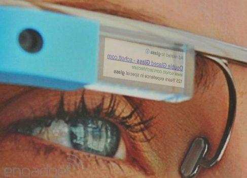 Во взломанной версии Google Glass обнаружили массу новых функций [видео]