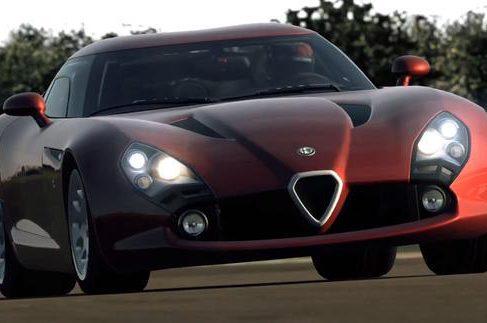 Новый трейлер Gran Turismo 6