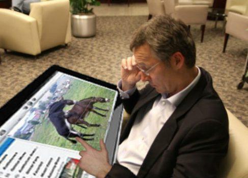 Новый iPad получит 12,9-дюймовый дисплей [слух]