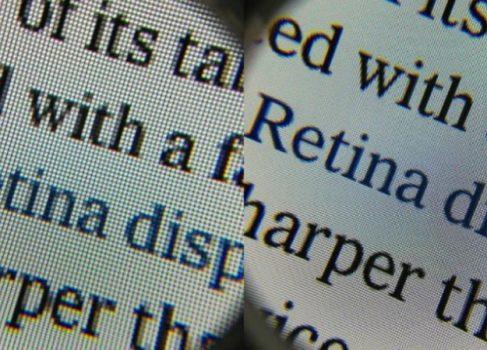 iPad mini с Retina дисплеем — в III квартале 2013 года