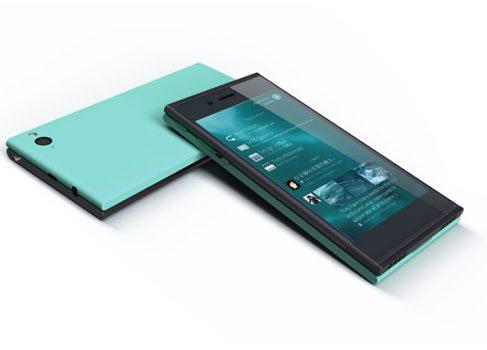 Jolla анонсировала первый смартфон на Sailfish OS