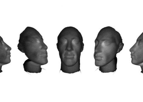 3D-снимок без камеры