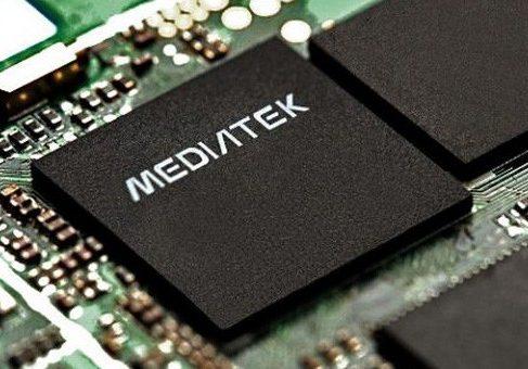 MediaTek представляет 4-ядерный процессор MT8125 для бюджетных планшетов