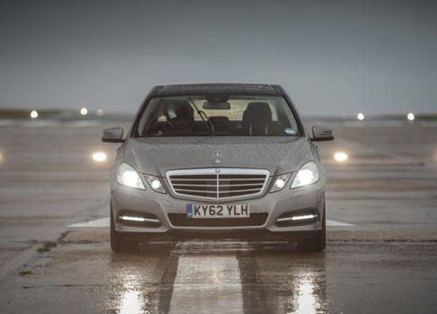 Следующее поколение Mercedes S-класса оснастят автопилотом