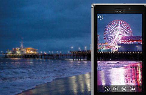 Nokia представила Lumia 925 в металлическом корпусе