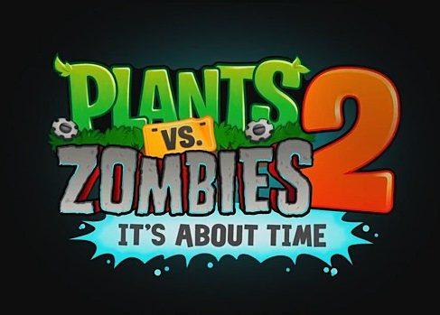 Plants vs Zombies 2 выйдет в июле