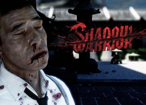 Польская студия взялась за римейк Shadow Warrior