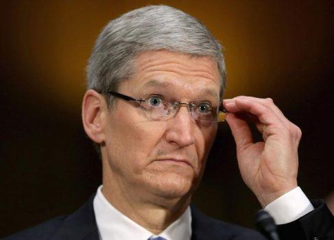Тим Кук: сборка линейки Mac будет в Техасе