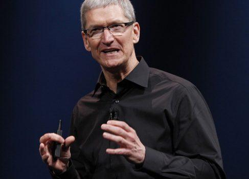 Apple продолжит размещать производство в США