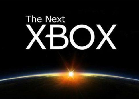 Новый Xbox уже здесь [прямая трансляция]