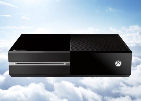 Облачные вычисления вчетверо увеличат мощность Xbox One
