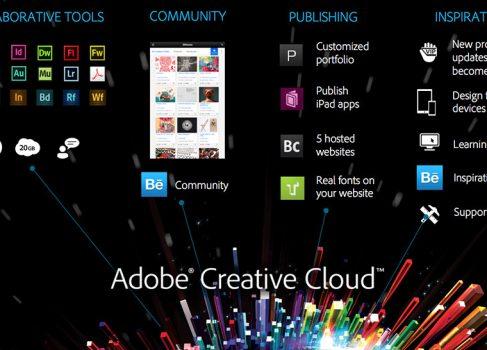 Adobe Creative Cloud уже отпиратили