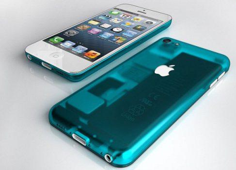 Бюджетный iPhone и новый iPad mini появятся в августе