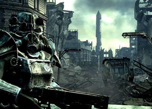 Закрытый показ Fallout 4 на прошедшей E3