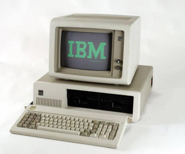 IBMIBMPC