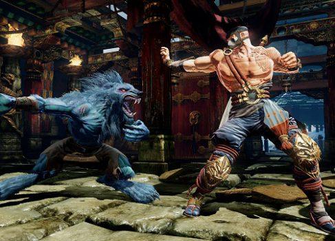Файтинг Killer Instinct выйдет на Xbox One