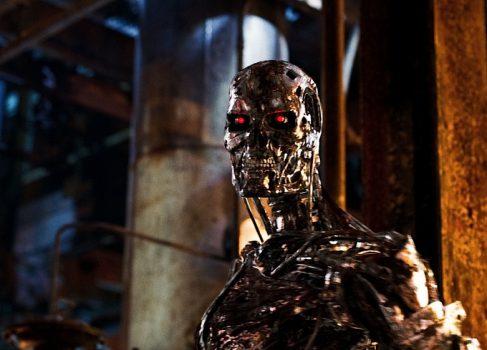 Paramount анонсировала трилогию «Терминатор»