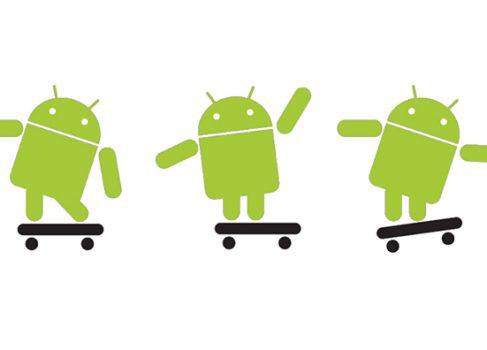 Google разрабатывает Android-консоль и умные часы