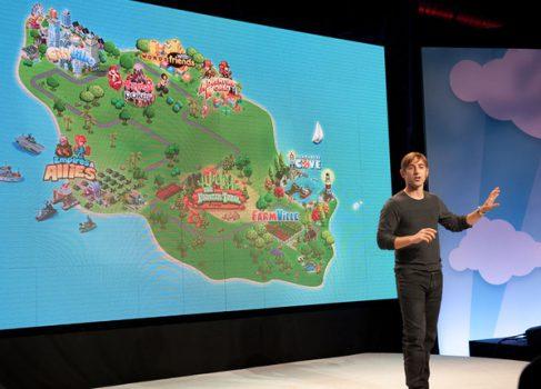 Zynga увольняет 520 человек и закрывает три офиса в США