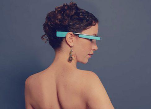 Google запрещает порно приложения для Google Glass