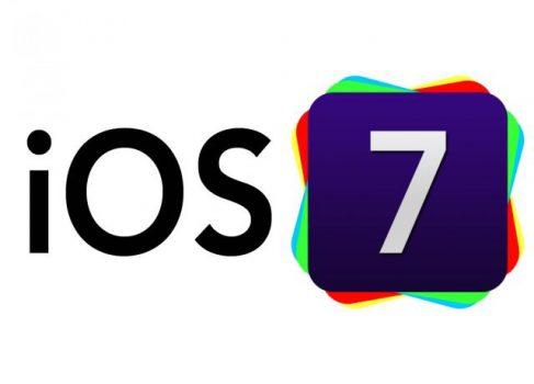 Бета iOS 7 — первые впечатления
