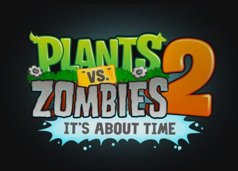Plants vs Zombies 2 для iOS выйдет 18 июля
