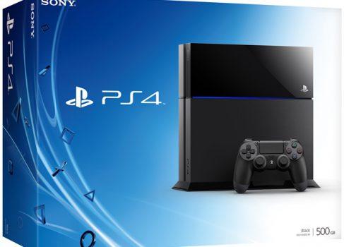 Объявлена цена на Sony PS4 в России