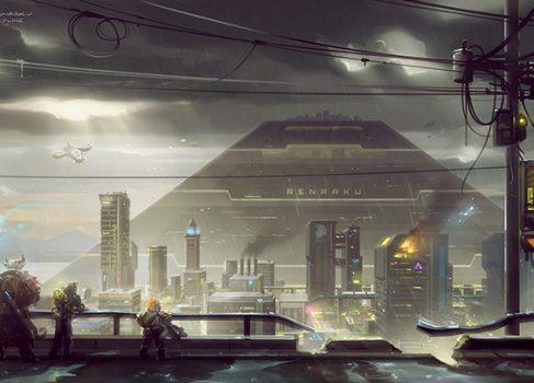 Shadowrun Returns выйдет 25 июля