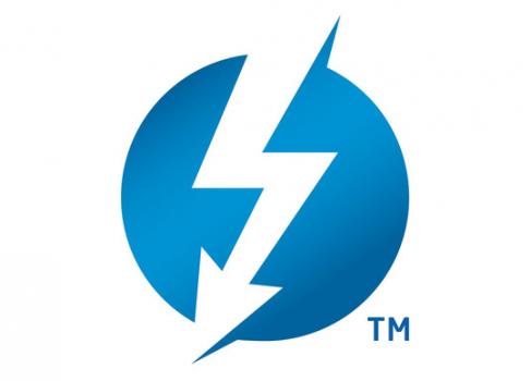 Intel представила 20-гигабитный интерфейс Thunderbolt 2