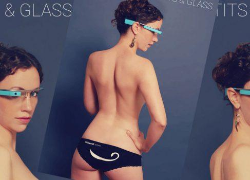 Появилось первое порно приложение для Google Glass [18+]