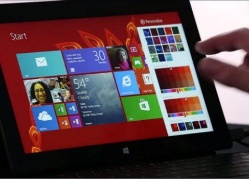 Установи себе Windows 8.1 beta и потеряй все свои приложения