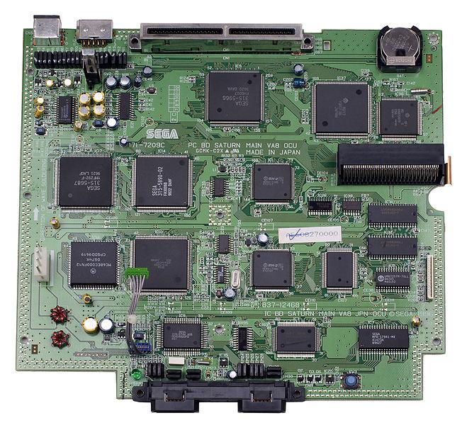 652px-Sega-Saturn-Motherboard