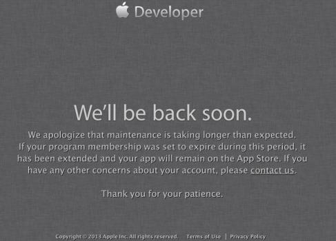 Турецкий хакер признался во взломе портала для разработчиков Apple