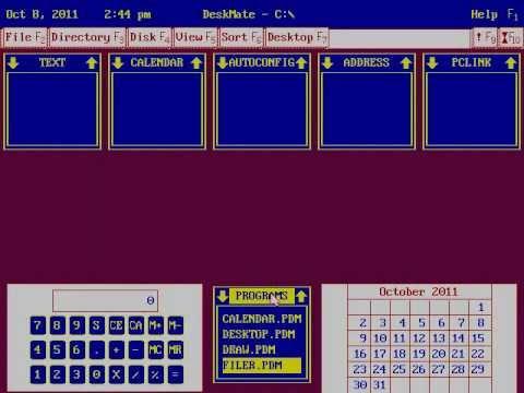DeskMate_3.0
