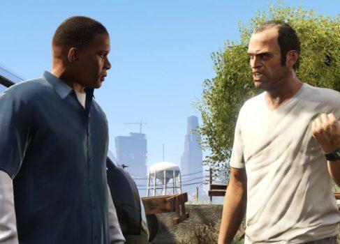 Шансы на появление PC-версии GTA 5 возрастают