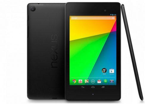 Nexus 7 – маленький, но гордый