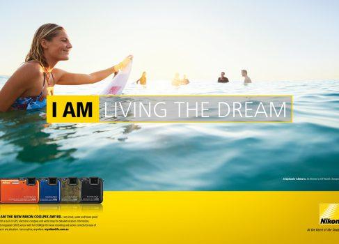 Nikon грозится революцией на рынке фотокамер